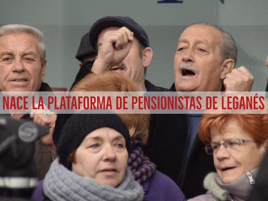 pensionistas de legnaes