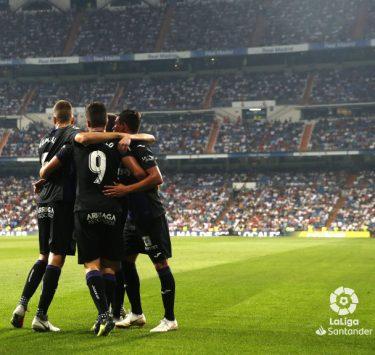 Real Madrid - Leganés (4-1)
