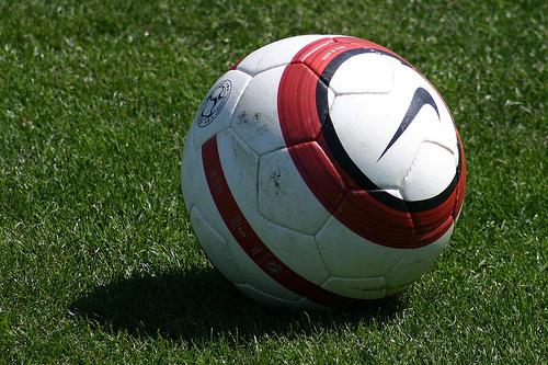 Balon de futbol adidas