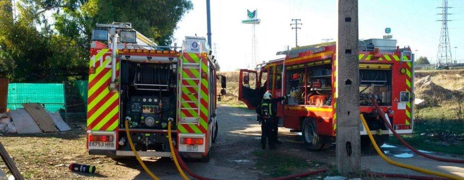 recurso bomberos leganes