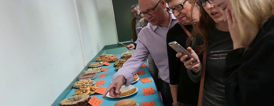 concurso culinario leganes