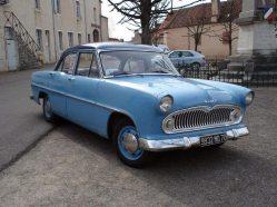 1957: Simca Ariane