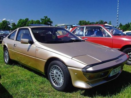 1980: Talbot-Matra Murena