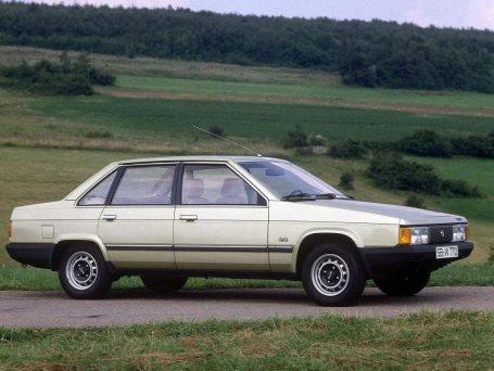 1980: Talbot Tagora