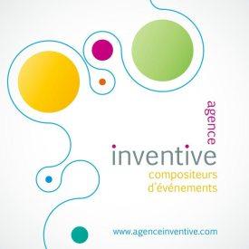 Agence Inventive - Compositeurs d'évènements