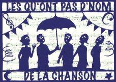 Delphine Coutant | LES QU'ONT PAS D'NOM