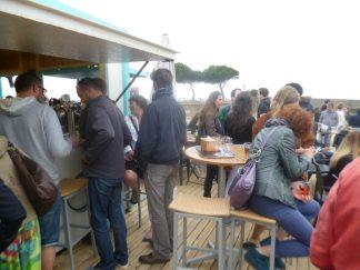 Le Radio Bar à Saint-Nazaire