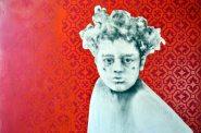 Anne-Lise Jarlegan - Peinture