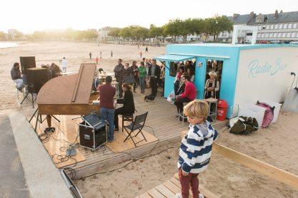 (c) Thierry Giraud | Dernier concert au Radio Bar à Saint-Nazaire