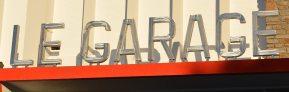 6 octobre 2016   Le Garage fête son anniversaire !