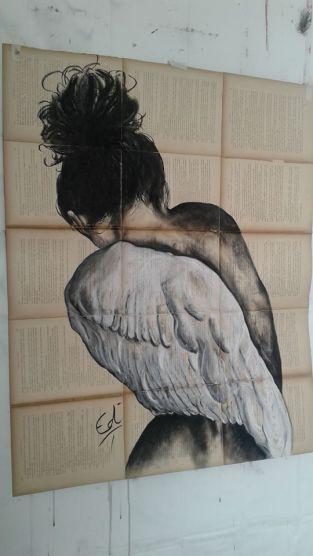 Edwige Dupont - Peintre