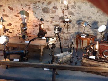 JAP Unilampiste – Fabrication de luminaires (Saint VIAUD)