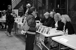Jean-Philippe Héméry | 28 & 29 octobre 2017 | 1er Salon des écrivains au Garage