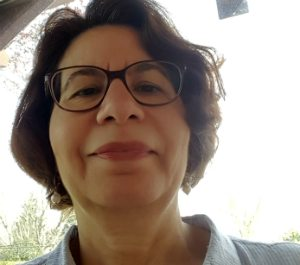 Fadila REGHAL - Réflexologue