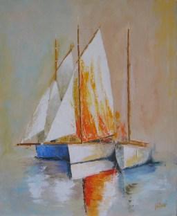 Jean-Luis Macé - Peintre