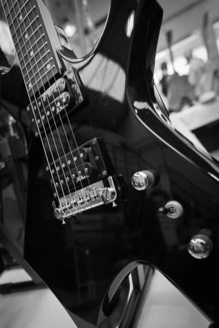 (c) Thierry Giraud / 6 et 17 juin 2018 / 2eme Salon des instruments des musique au Garage