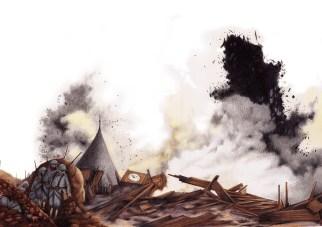 Jeux de vilains - Eric Dodon et Patrice Quélard