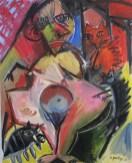 Régine Gauthey - Peintre