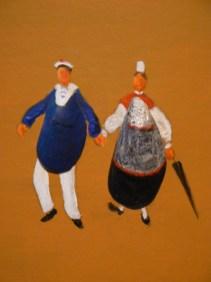 Mito - Michel Toussaint - Peintre