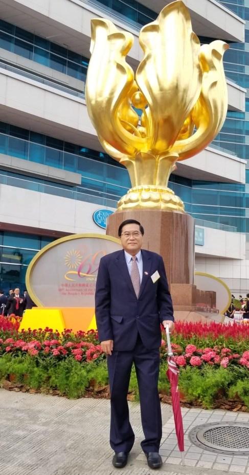 10.1.2018-升旗禮 (2)