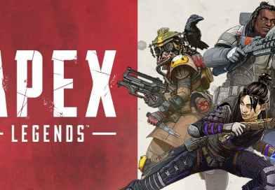 Top 4 Ordinateurs Portables pour Jouer à Apex Legends