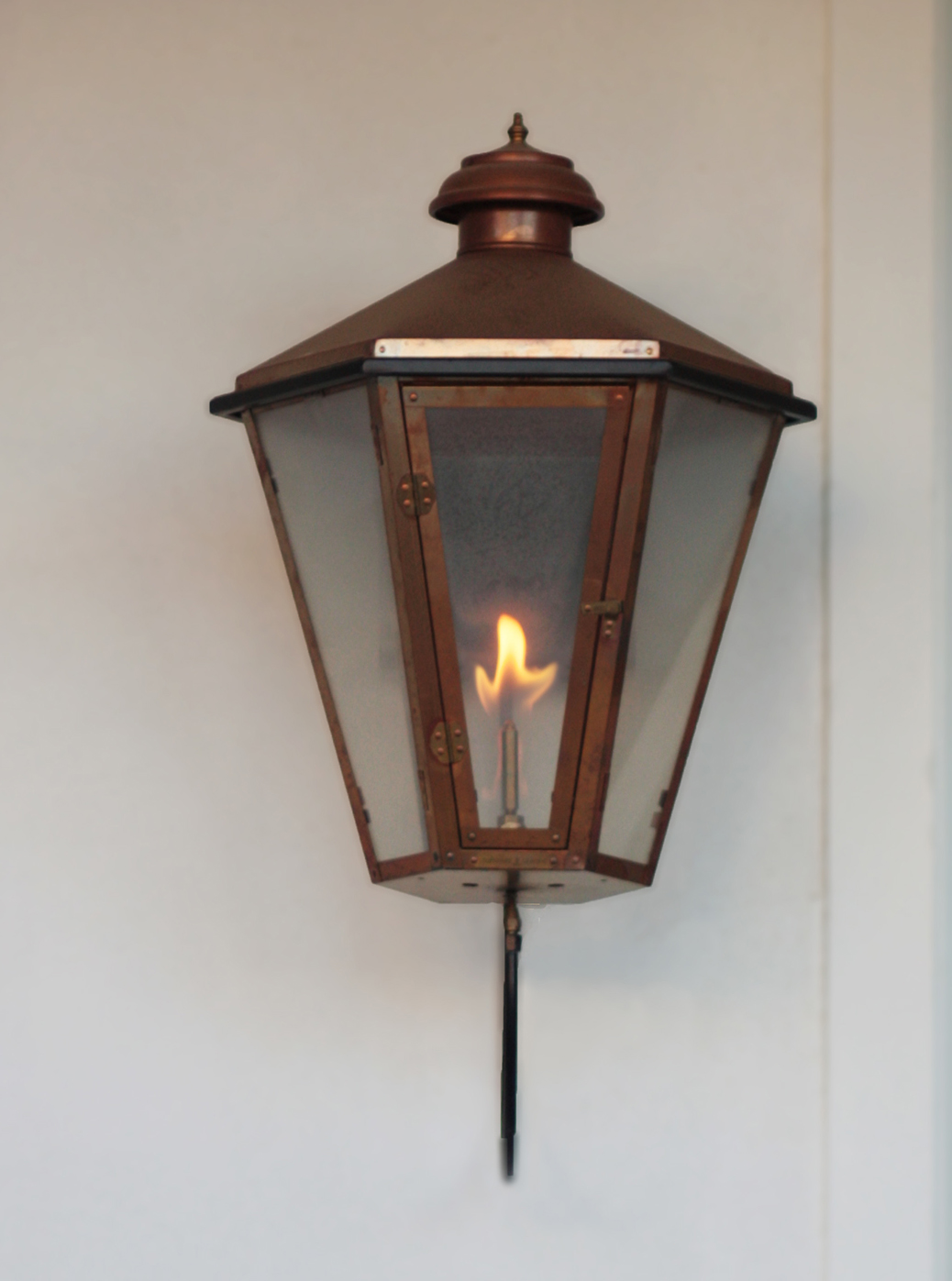 Apollo Legendary Lighting Gas Lanterns