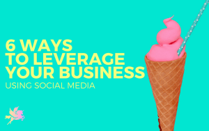 Six ways to leverage your business using social media in Vancouver