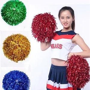 Cheer Pom Poms