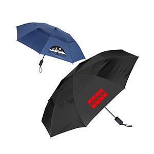High-Quality Branded Umbrellas
