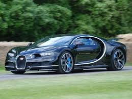 Le Mans winner and Bugatti test driver Andy Wallace reached the top speed of exactly 490.484 km/h (304.773 mph). On August 2, 2019 on the test track at Ehra-Lessien in Lower Saxony.