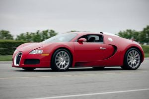 Bugatti brand, it had one goal: build the fastest production car in the world. The original Veyron achieved that goal, and with a price tag of $1.7 million and a quad-turbocharged W16 engine producing 1,000 hp.