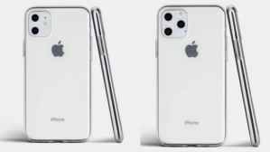Apple is widely expected to announce the iPhone 11 pro Rumors, of course, are circulating leading up to the event, with whisperings that three new iPhone models will be announced.