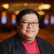 The CEO of cloud token Ronald Aai previously worked for the Malaysian Ministry of Defence, for 10yrs