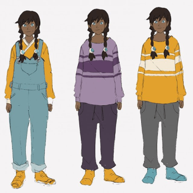 Nami Outfit Concepts Macky