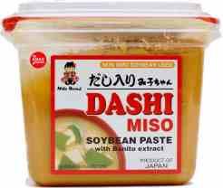 dashiMiso