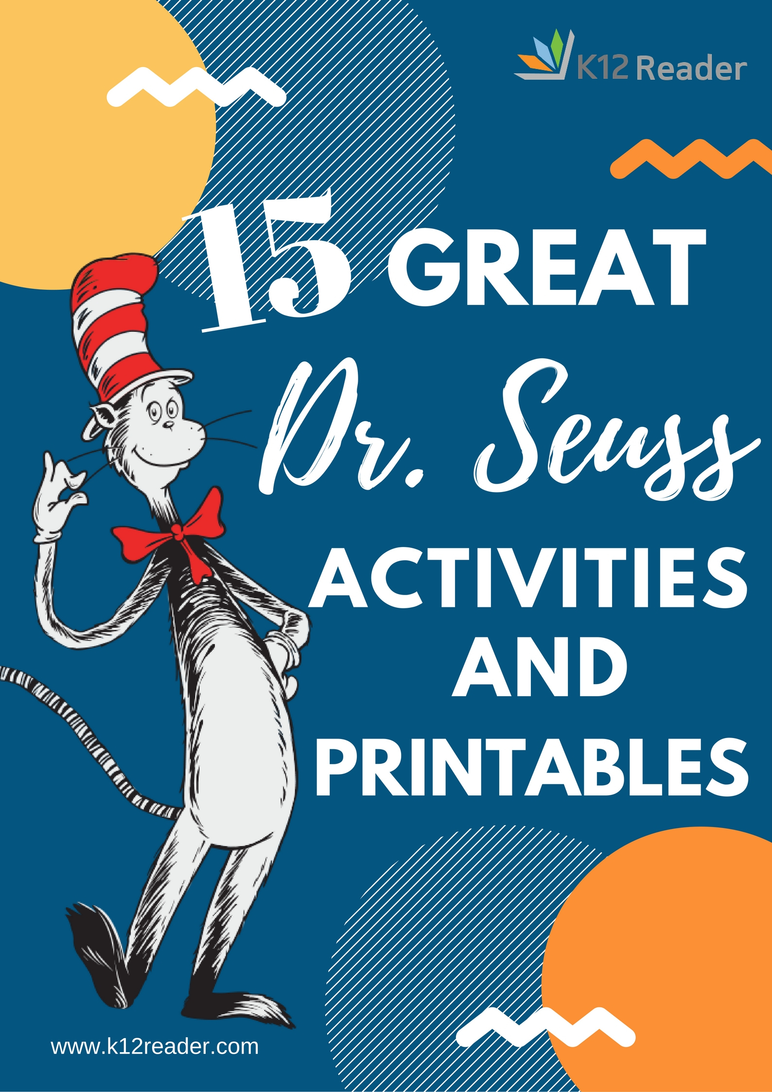 Free Printable Dr Seuss Math Worksheets