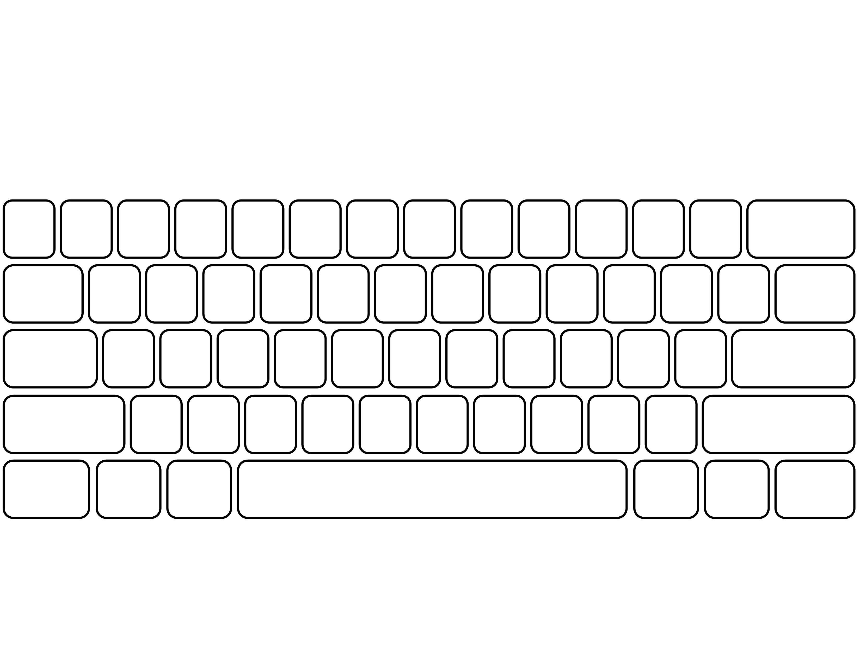 Free Printable Computer Keyboarding Worksheets
