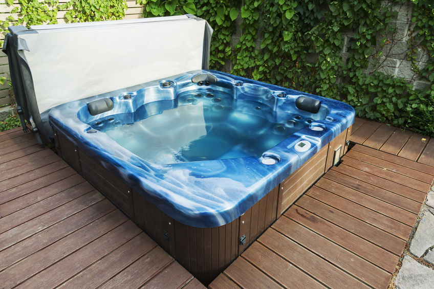 7 hot tub deck ideas and why you should consider them