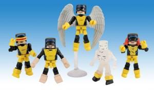 X-Men Number 1 Group