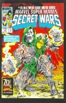 Secret Wars Issue #10