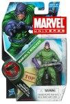 Marvel Universe Wave Nine - Wrecker