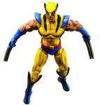 Marvel Universe Wave 13 - 1st Appearance Wolverine