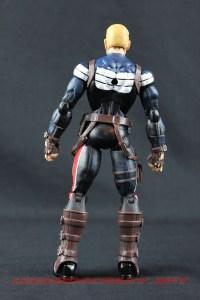 The Return of Marvel Legends Wave One Steve Rogers
