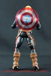 The Return of Marvel Legends Wave One Steve Rogers Variant