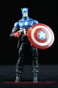 Return of Marvel Legends Wave 2 Heroic Age Captain America 007