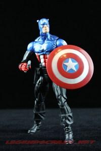 Return of Marvel Legends Wave 2 Heroic Age Captain America 008