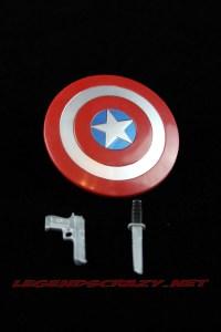 Return of Marvel Legends Wave 2 Heroic Age Captain America 013