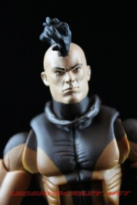 The Return of Marvel Legends Wave Two Dark Wolverine 005
