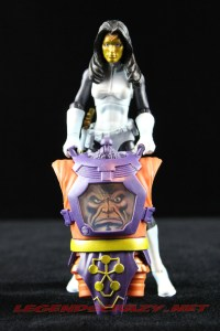 The Return of Marvel Legends Madame Masque 011
