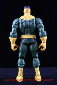 The Return of Marvel Legends Wave Two Thunderball 003